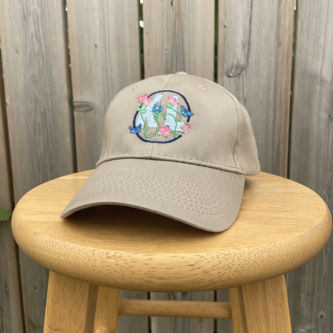 KL Logo Hat